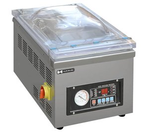 Упаковщик вакуумный Hurakan HKN-VAC260M